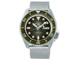 Montre homme Seiko 5 Sports Automatique - SRPD75K1