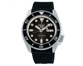 Montre homme Seiko 5 Sports Automatique - SRPD73K2