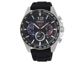 Montre homme Sport chronographe Seiko - SSB347P1
