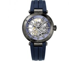 Montre homme automatique Newport Michel Herbelin - 1868/SQG15CB