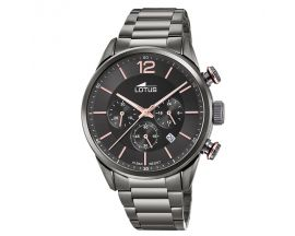 Montre homme chronographe Lotus - 18686/2