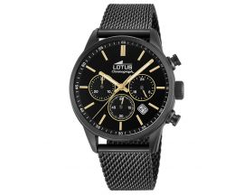 Montre homme chronographe Lotus - 18700/2