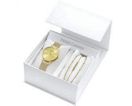 Coffret femme montre et bijou Pierre Lannier - 365J542