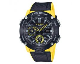 Montre G-Shock Casio - GA-2000-1A9ER