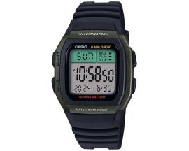 Montre Casio Collection - W-96H-3AVEF