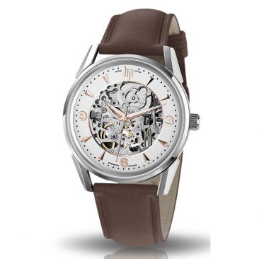 Montre homme Lip Himalaya 40 automatique - 671557