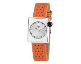 Montre femme Lip Mach 2000 Mini Square - 671180