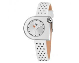 Montre femme Lip Mach 2000 Mini Square - 671112