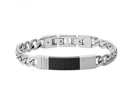 Bracelet acier Fossil - JF03315040