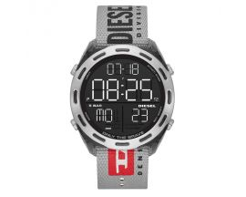 Montre homme digitale Diesel Crusher - DZ1894