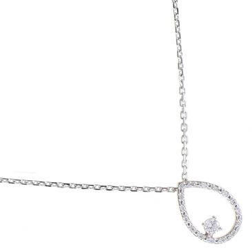 Collier or diamant(s) Stepec - aHNdIBBBr dt orog