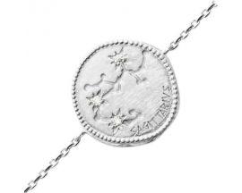 Bracelet argent oxydes Stepec - TSJBXJBT