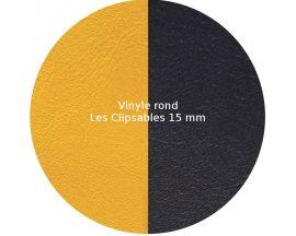 Vinyle jeton Les Clipsables/Les bagues Les Georgettes - Sun/Marine