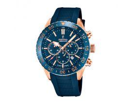 Montre homme chronographe céramique Festina - F20516/1