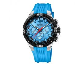 Montre homme Chrono Bike 2020 Festina - F20523/8