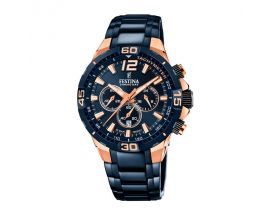 Montre homme Chrono Bike Festina 2020 - F20524/1