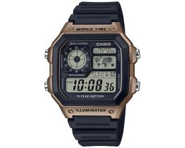 Montre Casio Collection - AE-1200WH-5AVEF