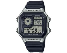 Montre Casio Collection - AE-1200WH-1CVEF