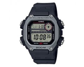Montre Casio Collection - DW-291H-1AVEF