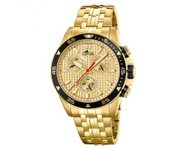 Montre homme chronographe Lotus - 18653/1