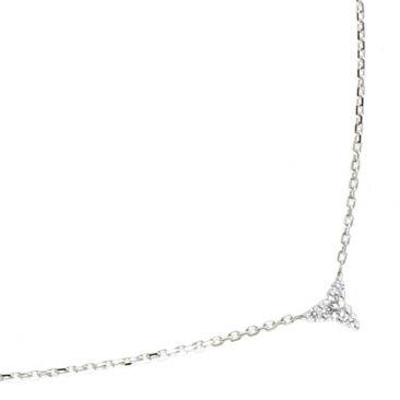 Collier or et diamant(s) Clozeau - N233DG