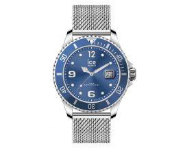 Montre Ice steel Mesh Blue Medium (43mm) Ice-Watch - 017667