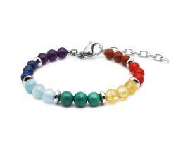 Bracelet 7 Chakras Stilivita - SI 320