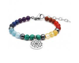 Bracelet 7 Chakras Stilivita - SI 321