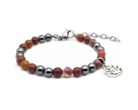 Bracelet Ascension & courage Stilivia - SI 334