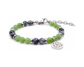 Bracelet Ancrage & prospérité Stilivita - SI 336