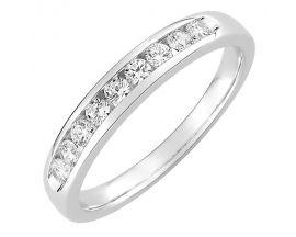 Alliance or & diamant(s) synthétique(s) Diamanti - DS1052.21
