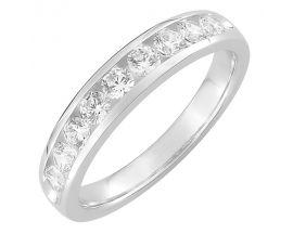 Alliance or & diamant(s) synthétique(s) Diamanti - DS1054.21