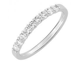 Alliance or & diamant(s) synthétique(s) Diamanti - DS1042.21