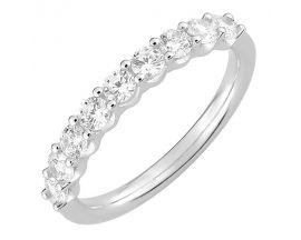 Alliance or & diamant(s) synthétique(s) Diamanti - DS1044.21