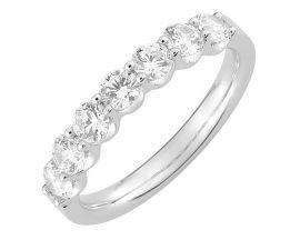 Alliance or & diamant(s) synthétique(s) Diamanti - DS1045.21