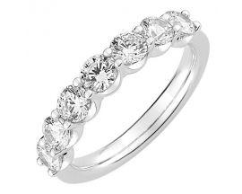 Alliance or & diamant(s) synthétique(s) Diamanti - DS1046.21