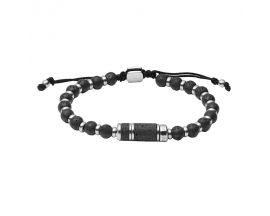 Bracelet acier Fossil - JF03688040