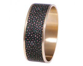 Bracelet rigide Louise's Garden - MFA2201