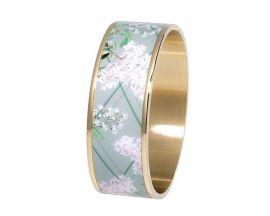 Bracelet rigide Louise's Garden - MFF2201