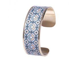Bracelet rigide Louise's Garden - MOC2202