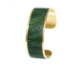 Bracelet rigide Louise's Garden - MOF2205