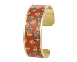 Bracelet rigide Louise's Garden - MOF2209