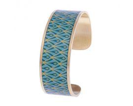 Bracelet rigide Louise's Garden - MOG2204