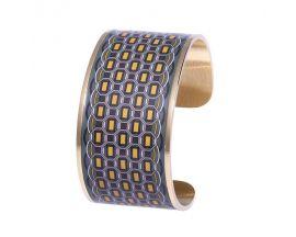 Bracelet rigide Louise's Garden - MOG3401