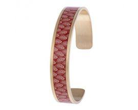 Bracelet rigide Louise's Garden - MOG1201