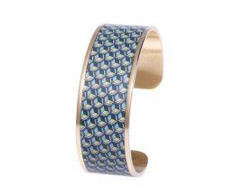 Bracelet rigide Louise's Garden - MOG2201