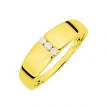 Bague or oxydes Robbez Masson - 191256.Z0