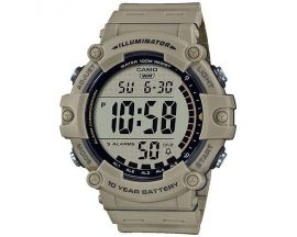 Montre homme Collection Casio - AE-1500WH-5AVEF