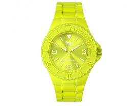 Montre ICE Generation Flashy Yellow Medium (43mm) Ice-Watch - 019161