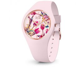 Montre ICE flower - Lady Pink - Small (35,5mm) Ice-Watch - 019213